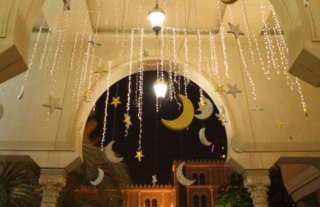 رمضان و خاطرات