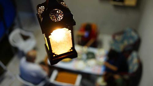 مزایای نورانی رمضان