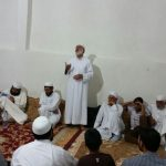 شیخ سید عبدالرحیم مهجور