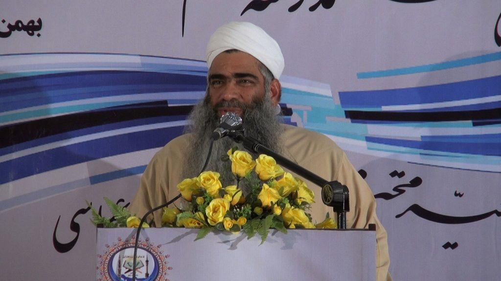 شیخ محسن معتمد