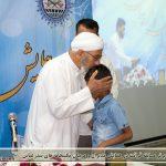 تقدیر از نفرات برتر قرائت قرآن کریم شهرستان بندرعباس